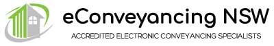e Conveyancing NSW Logo